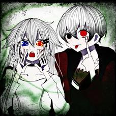 漆黒P ~ガチユニットメンバー決定!のユーザーアイコン