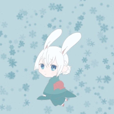 雪うさぎのユーザーアイコン