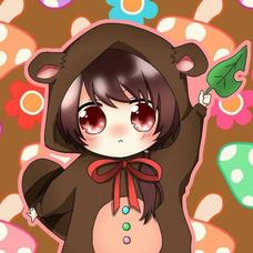 亜瑠のユーザーアイコン