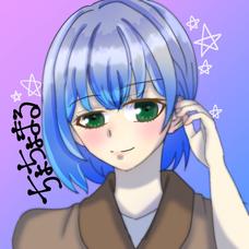 ちょちょまる(弓鹿)のユーザーアイコン