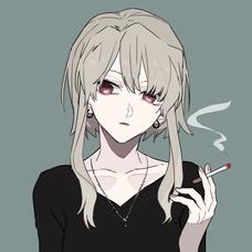 綿毛's user icon