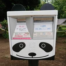 Panda-pのユーザーアイコン