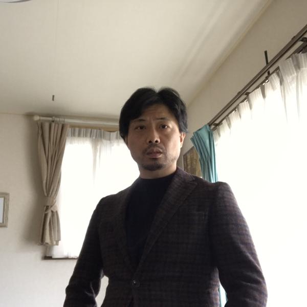 又三郎@古畑 時雄(Tokio Furuhata)【週末限定】のユーザーアイコン