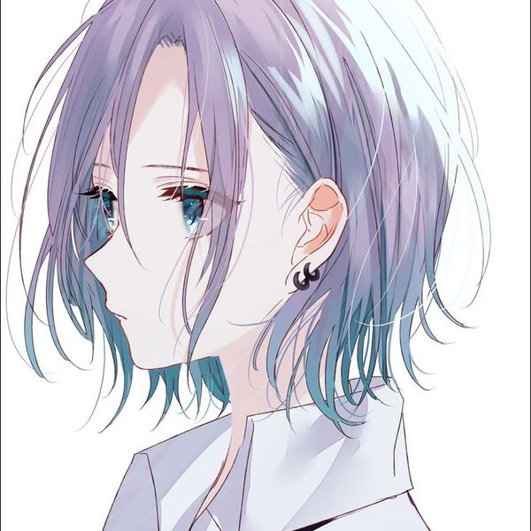✞紫猫✟しーねこ✞のユーザーアイコン