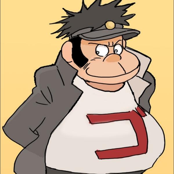 ハリネ's user icon