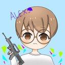 ALEX 敗北を知った漢のユーザーアイコン