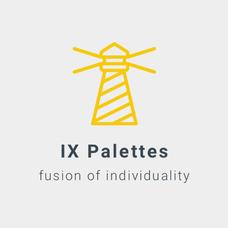 IX palettesのユーザーアイコン