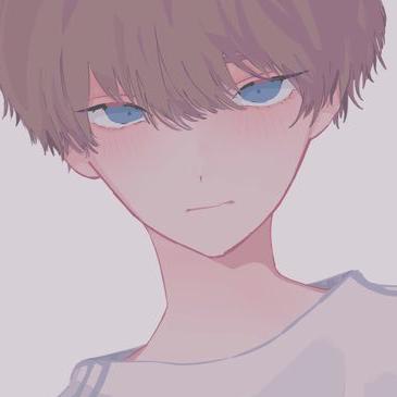 愛's user icon