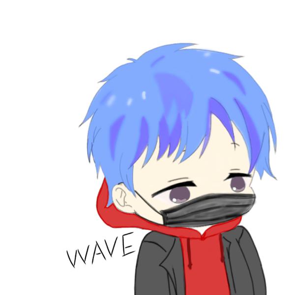 WAVE 【なみたそ】のユーザーアイコン