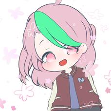 桜餅のユーザーアイコン