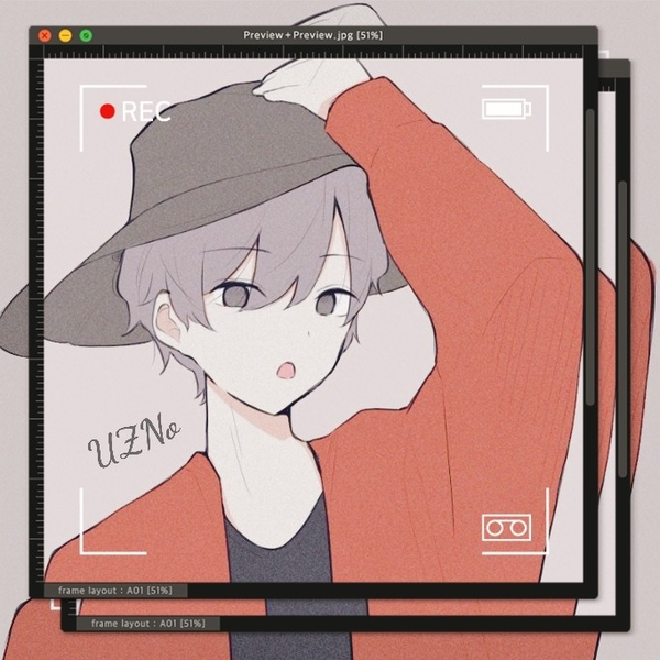 H:ro𖠚ᐝ Next➥ (専コラ)ロキ up予定のユーザーアイコン