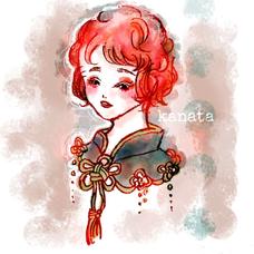 kanata's user icon