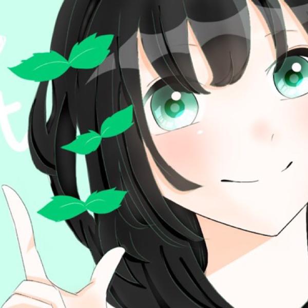 馨葉(みんと)のユーザーアイコン