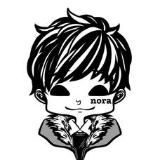 nora-kunのユーザーアイコン