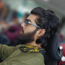 Vignesh Maharanaのユーザーアイコン