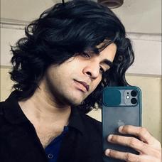 Vignesh Maharana's user icon