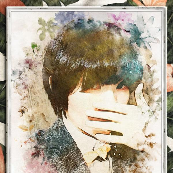 ren/shiroのユーザーアイコン
