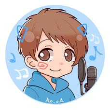 アオ Ao_oAのユーザーアイコン