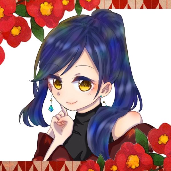 桐生りな⚜️愛を伝えたいだとか🎧のユーザーアイコン