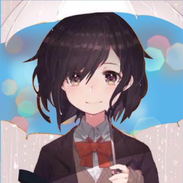 Rainのユーザーアイコン
