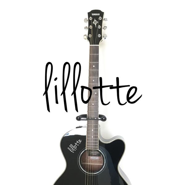 lillotte リルロッテのユーザーアイコン