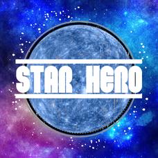 STAR HEROのユーザーアイコン