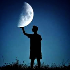 上弦の月🌙第二期のユーザーアイコン
