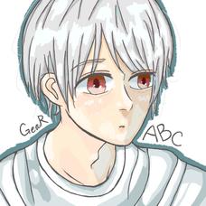栐梶 椎(ギア)'s user icon