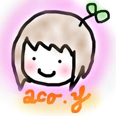 山瀬亜子のユーザーアイコン