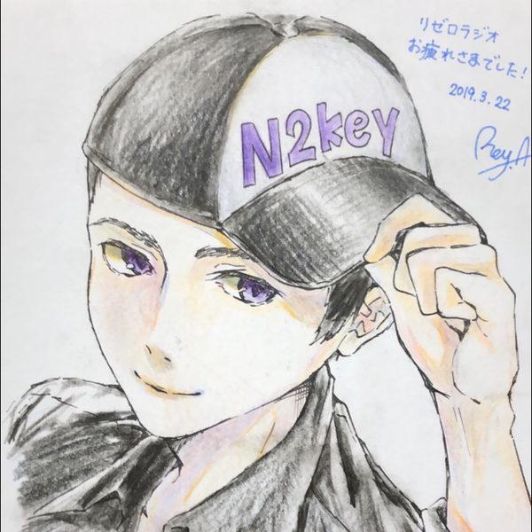N2key(ナツキ)のユーザーアイコン