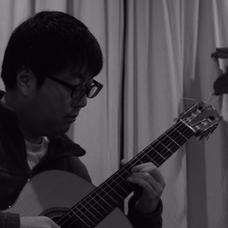 KOZO こーぞー@ギターのユーザーアイコン