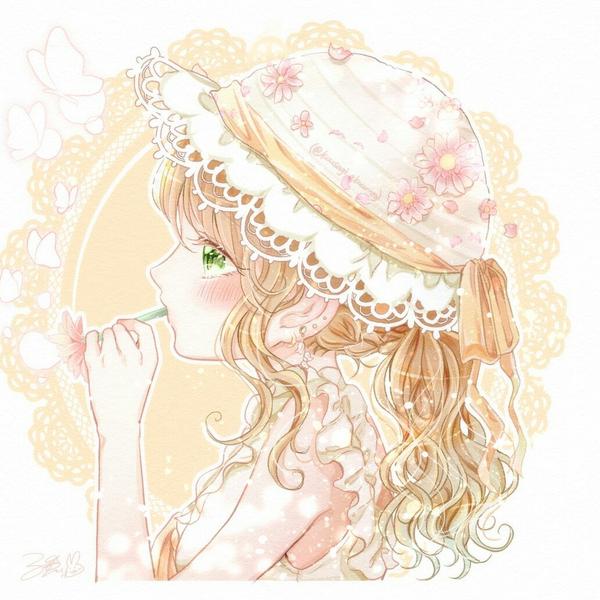 ✾ハルカ✾@nanaおやすみ中のユーザーアイコン