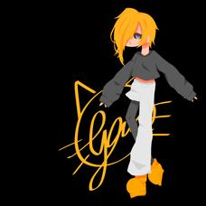 Ganのユーザーアイコン