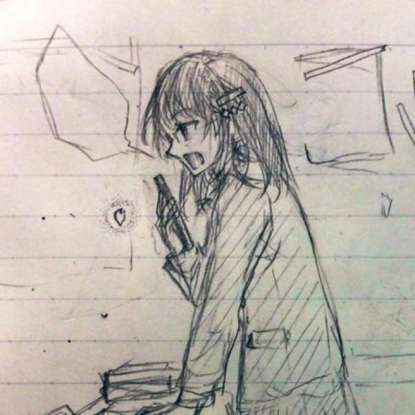 かざな/雪華のユーザーアイコン