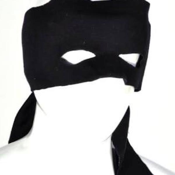 Zorroのユーザーアイコン