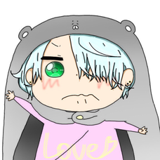 mii-sha*'s user icon