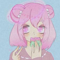 こしあん🍓's user icon