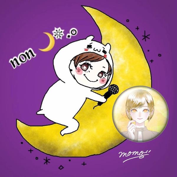 🕳non🌙*゚'s user icon