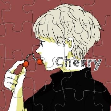 第本屋Cherryのユーザーアイコン