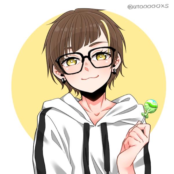 じょみみ🌶's user icon