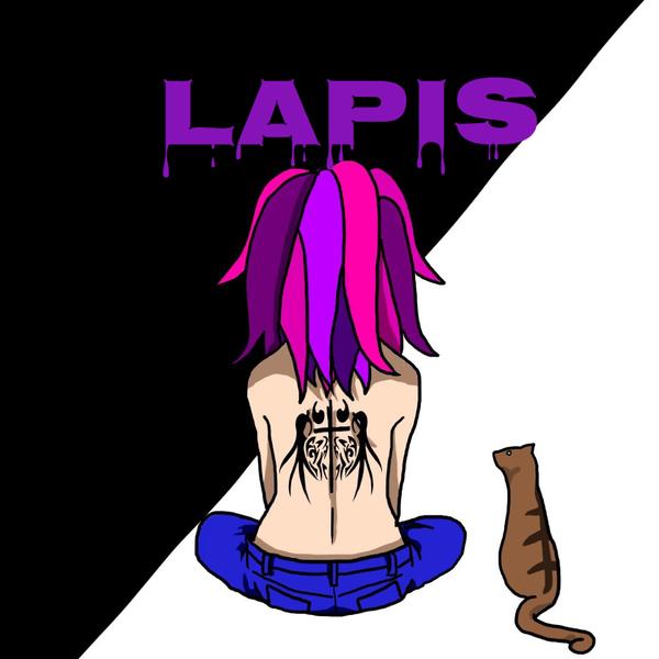 lapis@女神になりたいのユーザーアイコン