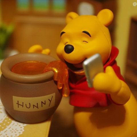 Pooh 😊のユーザーアイコン