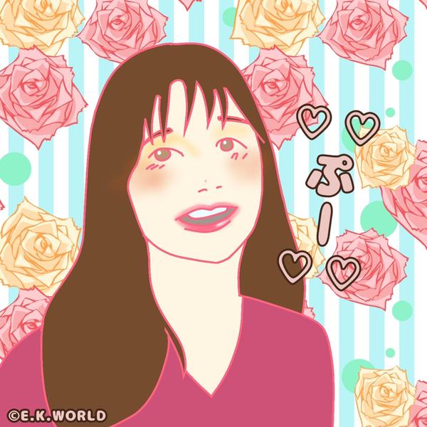 ぷー😊's user icon