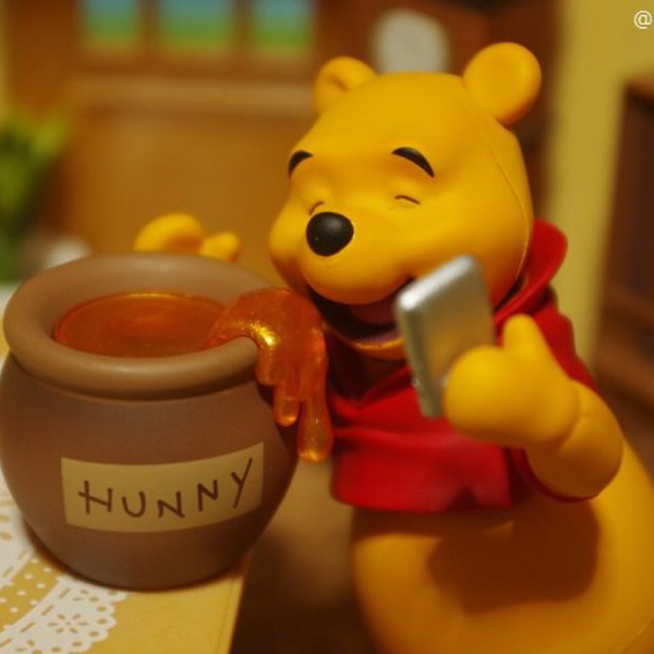 ぷー😊 poohのユーザーアイコン