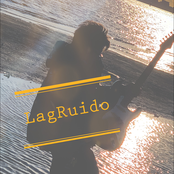 LagRuido【ラグルイード】🌻🐝✨のユーザーアイコン