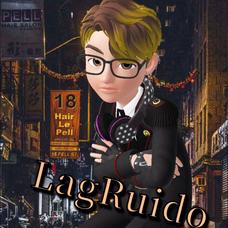 LagRuido【Rain宣伝中】🌻🐝✨のユーザーアイコン