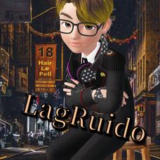 LagRuido【シャルル宣伝中】🌻🐝✨のユーザーアイコン