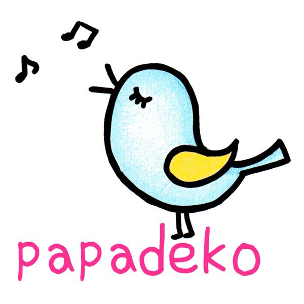 papadeko〜ぱぱでこ〜3/29弾き語りライブ@江別のユーザーアイコン