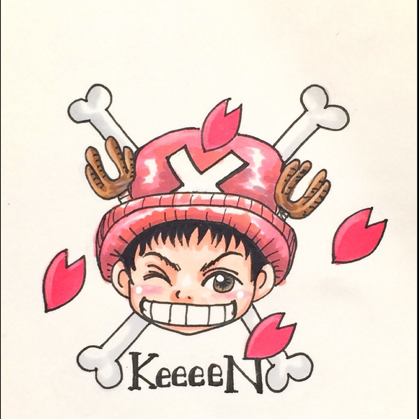 KeeeeNのユーザーアイコン