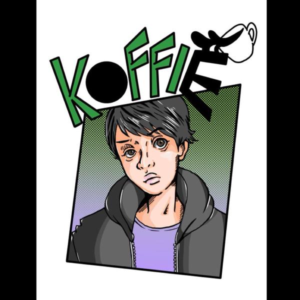 KOFFIE@とにかく頑張る。のユーザーアイコン